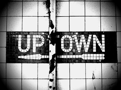 UP OWN