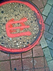 "Main Street ""E"" in Fort Lee, NJ  iPhone photo"