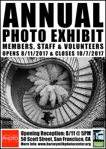 Annual Photo Exhibit - 5x7 Postcard