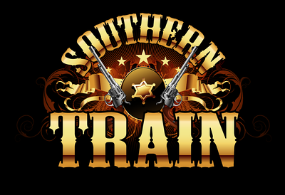Southern Train 3