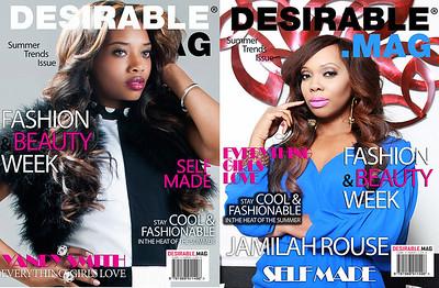 Fashion & Beauty 2013