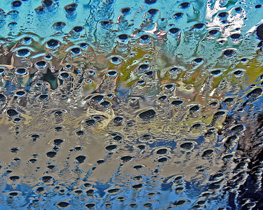 Carwash Series #2