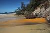 Rainbow Beach, Qld, Coloured Sands 2009 05 17 5DII