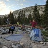 Wilderness Volunteers: 2017 Desolation Wilderness, Eldorado National Forest (California)