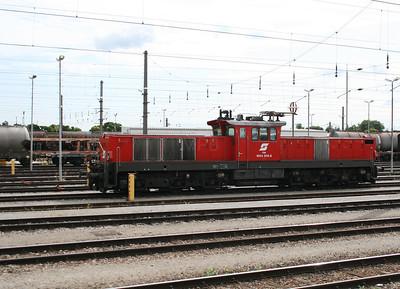 1064 006 Vienna Zentralverschiebebf 080808