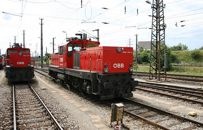 1063 025 Vienna Zentralverschiebebf 080808