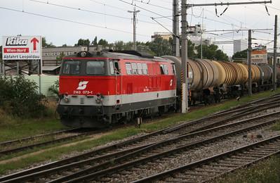 2143 073 Vienna Stadlau Yard 080808
