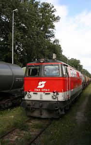 2143 073 Vienna Lobau Hafen Yard 080808