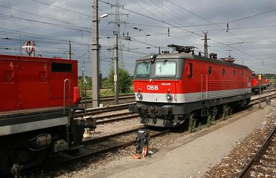1044 018 Vienna Zentralverschiebebf 080808
