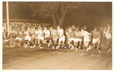 Dundo - corrida de S. Silvestre