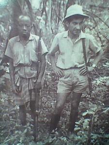 Diamang 1966 Angola Cuango Cafunfo