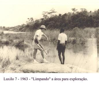 Luxilo 1963 - Dias Mendes
