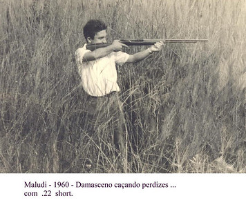 Maludi 1960 -Damasceno