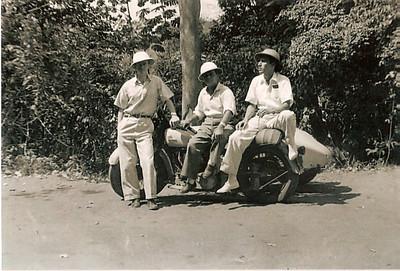 1949 Dyson, Manuel Augusto e eng. Sucena