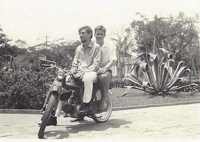 Dundo 1963/64