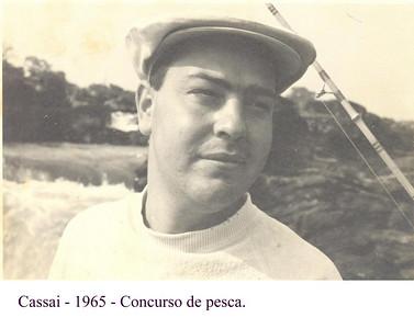 Cassai,1 de Marco, 1965 - Dias Mendes