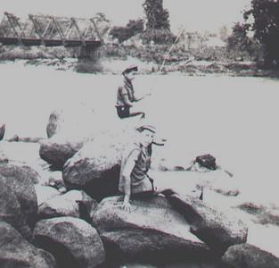 Pesca- Andrada,   Alvaro Figueiredo