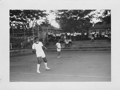 Tenis Andrada