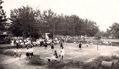 Voleibol Dundo
