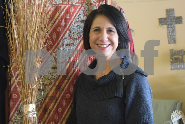 Despy Bales<br /> <br /> Katrina J.E. Milton - kmilton@shawmedia.com