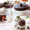 Coquelicot Patisserie ~ Chocolate