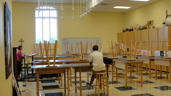 Greater Atlanta Christian School - OTHER Interiors n exts