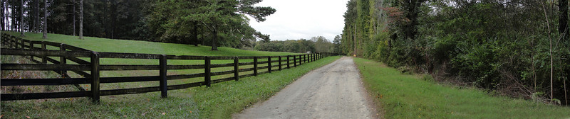 Driveway To Grade -M & A Acres