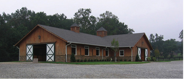 Brooksgate Stables