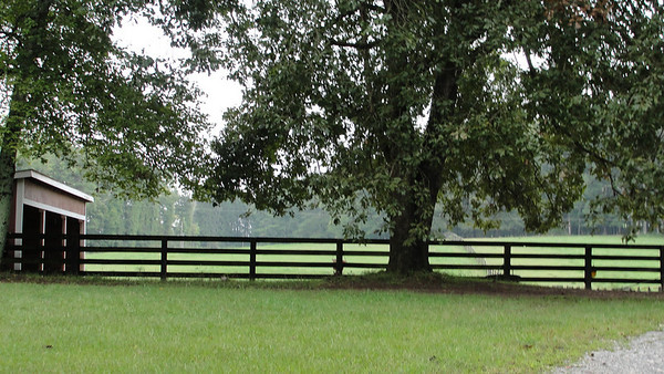 M & A Acres - next to Gantt Feed Store