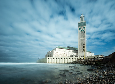 Grande Mosquée Hassan II