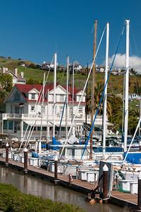 Glen Cove Marina Vallejo 2
