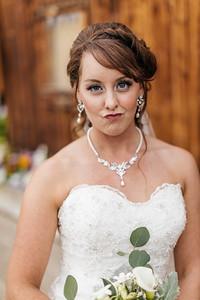 Wasilla Wedding: Valerie & Ben at Gloryview Farm & Barn by Joe Connolly
