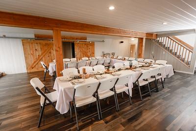 Wasilla Wedding: Nicole & Joel at The Gathering Place by Lena Stevens