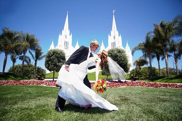 SARAH AND AUSTIN - WEDDING