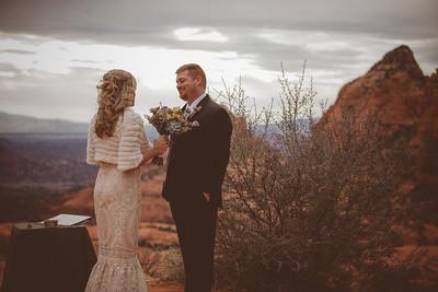 Brock & Laura Wedding _ Ceremony (20)