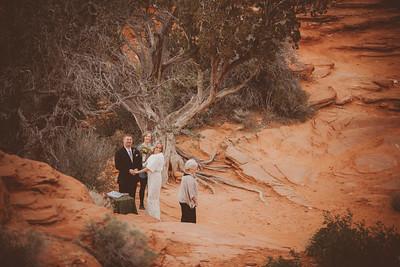Brock & Laura Wedding _ Ceremony (27)
