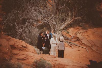 Brock & Laura Wedding _ Ceremony (26)