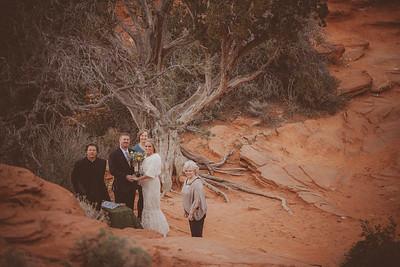 Brock & Laura Wedding _ Ceremony (29)
