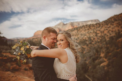 Brock & Laura Wedding _ Red Rocks Portraits  (3)