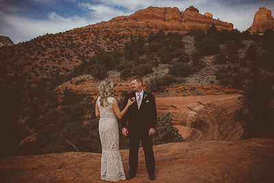 Brock & Laura Wedding _ Red Rocks Portraits  (4)