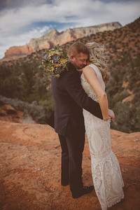 Brock & Laura Wedding _ Red Rocks Portraits  (7)