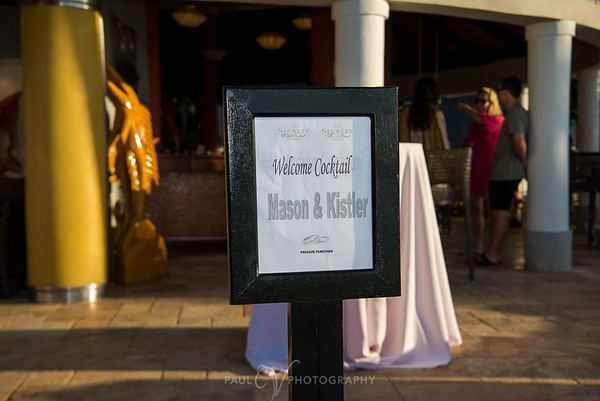Cocktail Reception 005