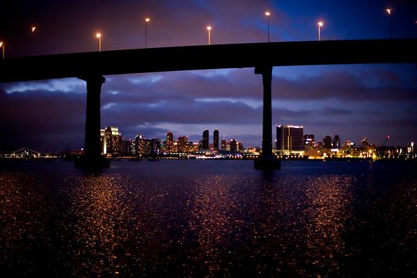 Jennifer and Scott - San Diego California