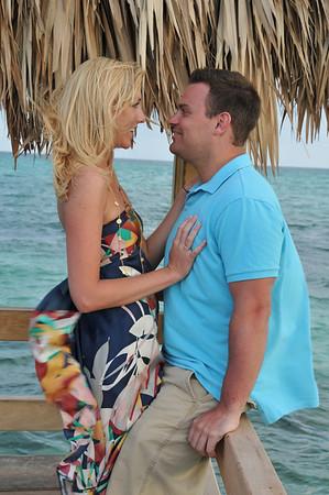 Adam and Rachele