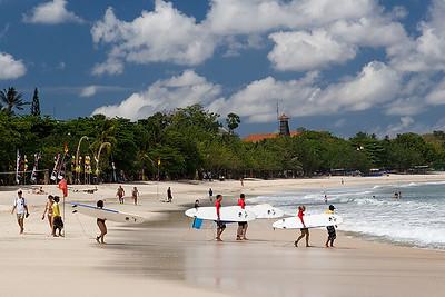 Kuta Beach 05