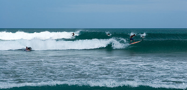 Kuta Beach 04