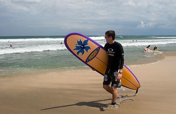 Kuta Beach 06