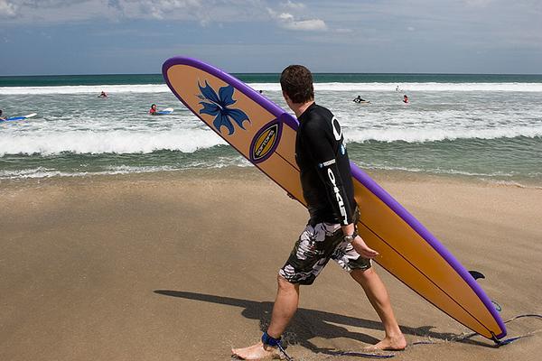 Kuta Beach 07