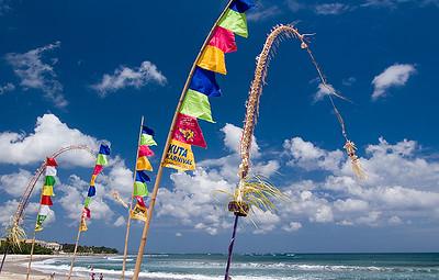 Kuta Beach 16