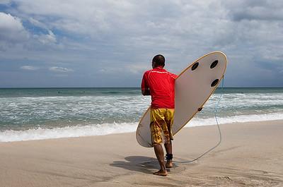 Kuta Beach 02